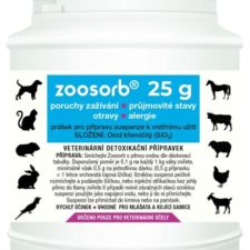 Zoosorb 50 g