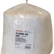 Vata obvazová vinutá 100% bavlna 1kg