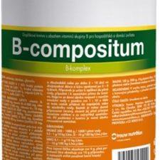 B-compositum plv sol 1 kg