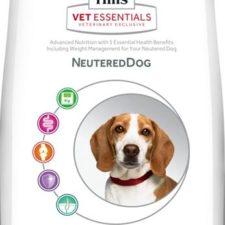Hill's VetEssentials Canine Adult NeuteredDog Medium Chicken 2 kg NOVÝ