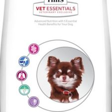 Hill's VetEssentials Canine Adult Small & Mini with Lamb & Rice 2 kg NOVÝ