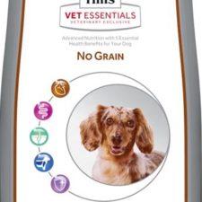 Hill's VetEssentials Canine Adult Small & Mini No grain Tuna & Potatoes 7 kg NOVÝ
