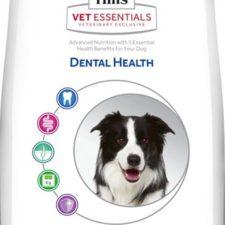 Hill's VetEssentials Canine Adult Dental Health  Medium Chicken  10 kg NOVÝ