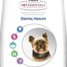 Hill's VetEssentials Canine Adult Dental Health  Small & Mini Chicken 2 kg NOVÝ