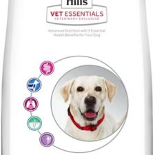 Hill's VetEssentials Canine Adult Large Breed  with Lamb & Rice 16 kg NOVÝ