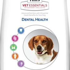 Hill's VetEssentials Canine Mature Adult Dental Health  Medium & Large Breed Chicken 2 kg NOVÝ