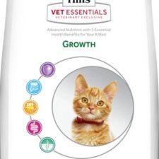 Hill's VetEssentials Feline Kitten Growth Chicken  1,5 kg NOVÝ