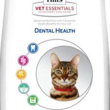 Hill's VetEssentials Feline Young Adult  Dental Health Chicken  1,5 kg NOVÝ