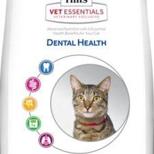 Hill's VetEssentials Feline Mature Adult  Dental Health Chicken 6,5 kg NOVÝ