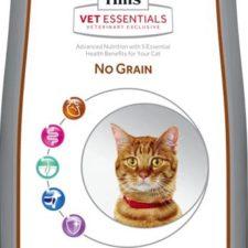 Hill's VetEssentials Feline Adult No grain Tuna & Potatoes 8 kg NOVÝ
