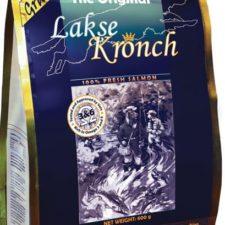 Kronch Dog Treat 100% losos 600 g