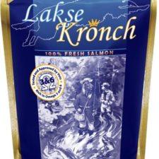 Kronch Dog Treat 100% losos 175 g