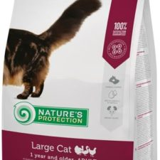 Nature's Protection Cat Dry Large Cat 2 kg