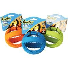 Hračka guma Interactive Football 18cm HP