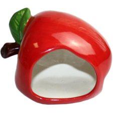 Domek keramika hlod. Jablko HP