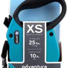 Alcott navíjecí v.Adventure(do11,3kg)modré XS 3m