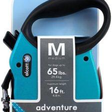 Alcott navíjecí v.Adventure(do 29,4kg)modré M 4,8m
