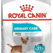 Royal Canin - Canine Mini Urinary Care 8 kg