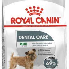 Royal Canin - Canine Mini Dental 8 kg
