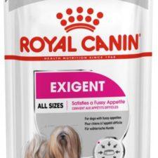 Royal Canin - Canine kaps. Exigent 85 g