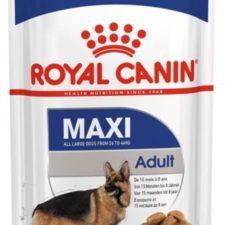 Royal Canin - Canine kaps. Maxi Adult 140 g