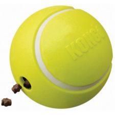 Hračka guma Rewards Tennis plnící KONG L