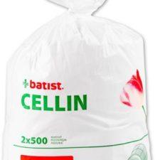 B-CELLIN-buničité tampony 2x500ks 40x50mm