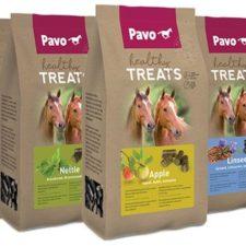 Pavo Healthy Treats Kopřiva 1 kg