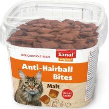Sanal cat snack Anti-Hairball 75 g