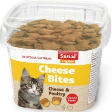 Sanal cat snack Sýr75 g