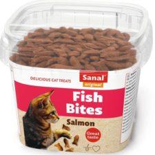 Sanal cat snack Ryba 75 g