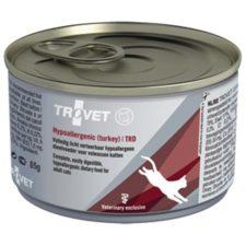 Trovet Feline TRD konzerva Turkey 200 g