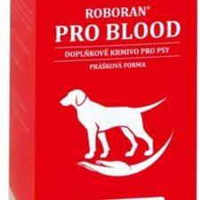 Roboran pro Blood plv 100g