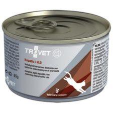 Trovet Feline HLD Hepatic konzerva 200 g