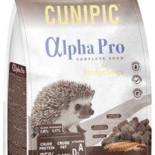 Cunipic Alpha Pro Hedgehog  - ježek 1 kg