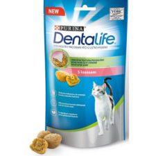 Purina DentaLife Cat salmon 40 g