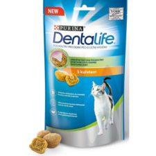 Purina DentaLife Cat chicken 40 g
