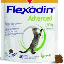 Flexadin Advanced Cat 30 tbl