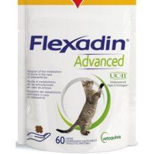 Flexadin Advanced Cat 60 tbl