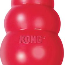 Hračka guma Classic granát KONG S