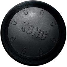 Hračka guma Extreme létající talíř KONG L