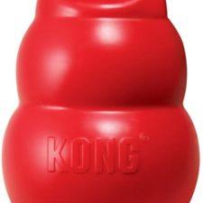Hračka guma Bounzer KONG M