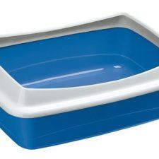 WC s okrajem - NIP 20 Plus Ferplast 55 x 40 x 17,5 cm