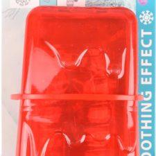 Flamingo Chladící hračka pro psy zmrzlina 16 cm