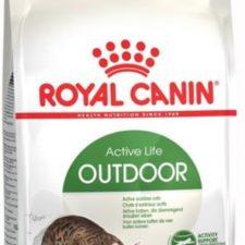 Royal Canin - Feline Outdoor 400 g