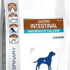 Royal Canin VD Dog Dry Gastro Intestinal Moderate Calorie 2 kg