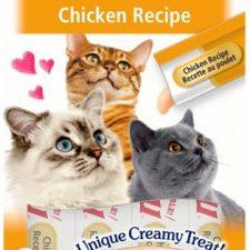 Inaba Churu cat snack Kuře 4x 14g