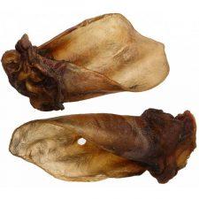 Vetamix, hovězí ucho, 10 ks