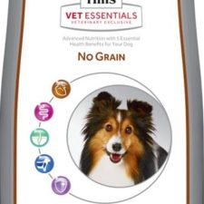 Hill's VetEssentials Canine Adult Medium No grain Tuna & Potatoes 10 kg NOVÝ