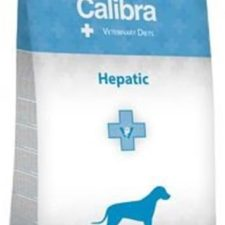 Calibra VD Dog Hepatic 2 kg NOVÝ